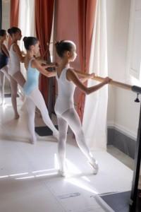 Balletto Danza Classica Via Castiglione 21 Bologna