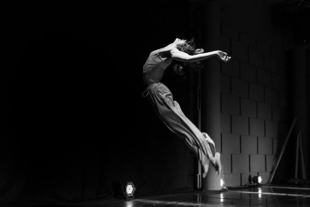 Valeria Russo Danza Contemporanea